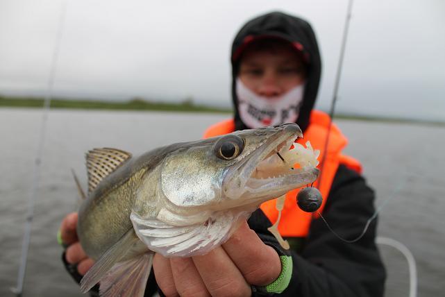 прогноз рыбного клева в татарстане